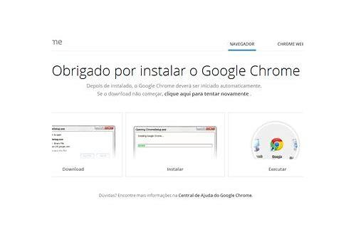 baixar recursos google chrome gratis