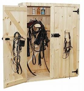 Saddle Cabinets