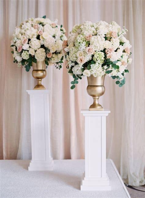 wedding ceremony flowers ideas  pinterest
