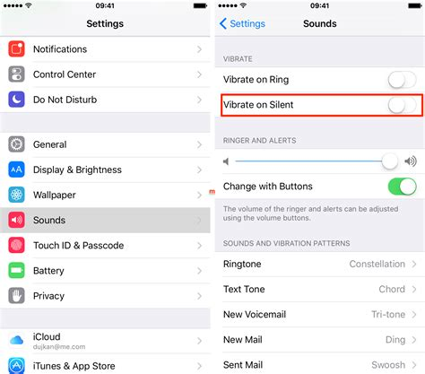 how to make iphone silent how to prevent your iphone from vibrating when on silent