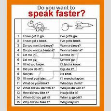 Do You Want To Speak Faster  Speaking  English Learn Site
