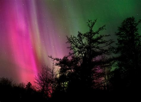 Northern Lights Minnesota by Capture Minnesota Photo Contest Minnesota Northern