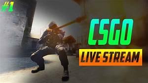 CSGO LIVE STREAMING (HINDI) - YouTube