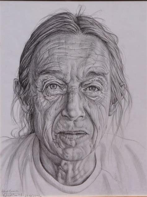 portrait sur toile a partir d une photo portfolio galerie praye