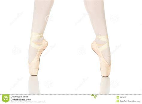 ballett fuss stellungen stockbild bild von klassisch