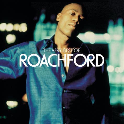 Roachford  Music Fanart Fanarttv