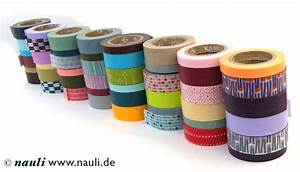Decorate Your Home with Giant Washi Tape