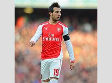 Santi Cazorla to Atletico Madrid speculation not worrying