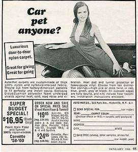 Just A Car Guy: When ads were rated R