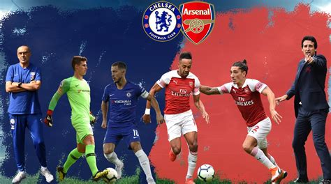 The team has had its sights set on the uefa champions that would be chelsea, which already has the 2012 champions league title to its name. Arsenal vs. Chelsea: Kick-off time, TV and Streaming, Match Prediction - Premier League preview ...