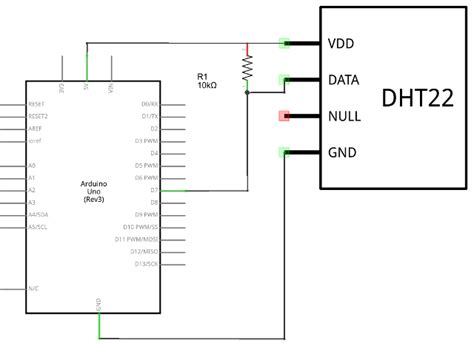 Wot With Arduino For Beginners Part Connecting The