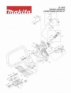 Buy Makita Ek7651h Type