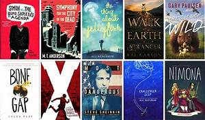 2015 National Book Awards Longlist for Young People's ...