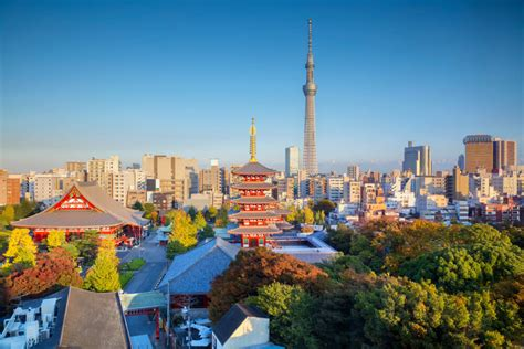 Must-Visit Attractions for First Time Visitors in Tokyo ...