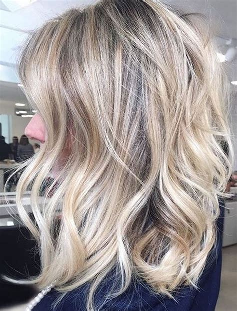 blonde hair colors    fabulous pictures