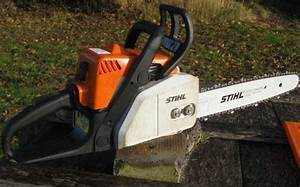 Stihl Ms 170 Avis : clay club brand new stihl ms 170 chainsaw for sale ~ Dailycaller-alerts.com Idées de Décoration