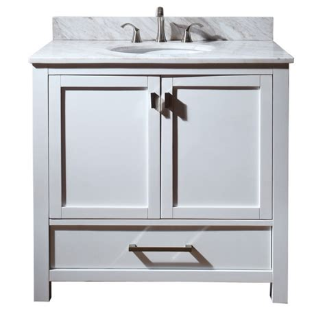 single sink bathroom vanity  choice  top