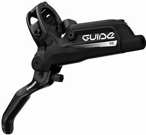 Sram Guide Re Ebike Brakes From Manual Bikes