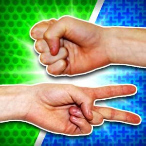 rock paper scissors friv sports games