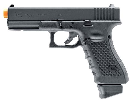 glock  gen  full blowback airsoft extreme