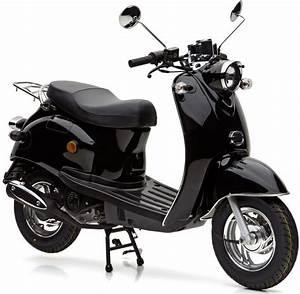 25 Roller Kaufen : nova motors mofaroller 49 ccm 25 km h schwarz venezia ~ Kayakingforconservation.com Haus und Dekorationen