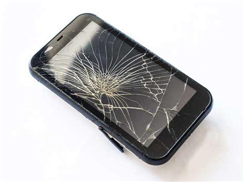 fix a phone screen how to fix your smartphone s screen saga