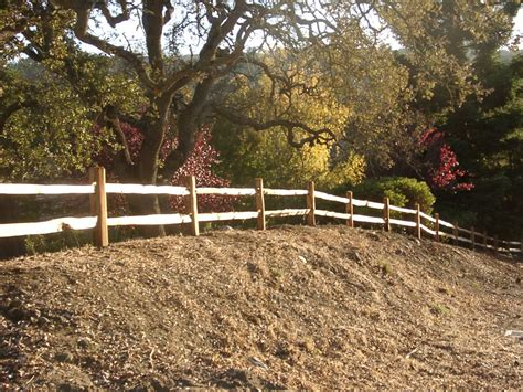 split rail fence photos split rail peninsula fence