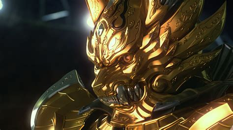 Garo Anime Wallpaper - wallpaper anime garo screenshot mecha