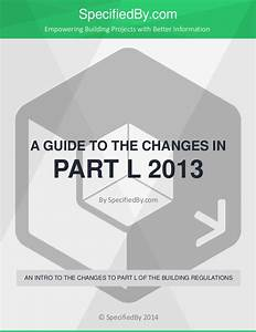 Introductory Guide To The Changes In The Building