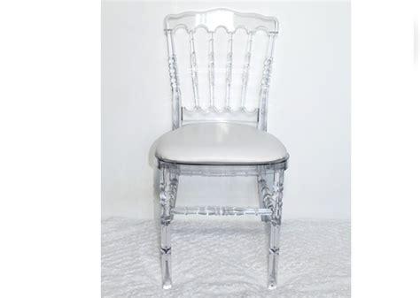 chaise cristal location chaise napoléon 3 chaise napoléon 3 transparente