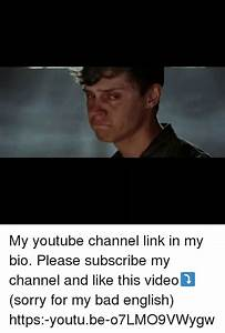 My Youtube Channel Link in My Bio Please Subscribe My ...