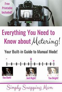 The Secret To Manual Mode  The Beginner Photographer U0026 39 S