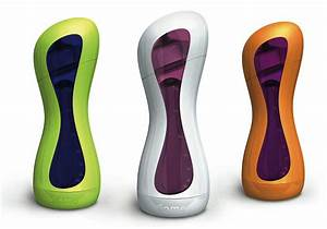 iiamo Go baby feeding bottle by Karim Rashid - Design Is This