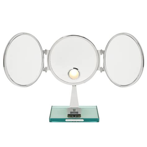 Bathroom Magnifying Mirror With Light by Bathroom Magnifying Mirror With Light Magnifying Mirrors