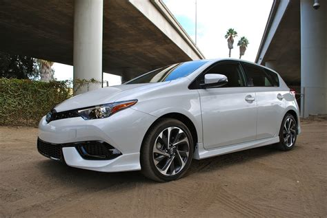 New Scion Im Reminds Us Toyota Knows How To Do Practical And Fun