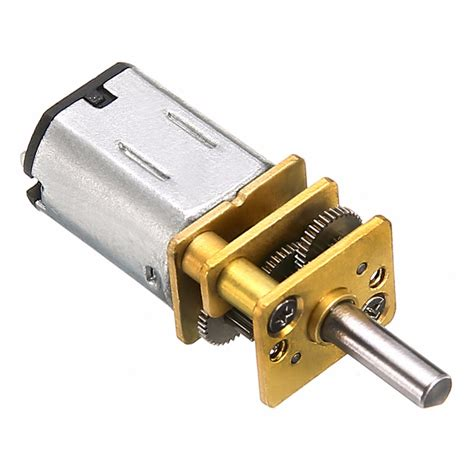 Micro Electric Motor by 60 Rpm Dc 6v 0 3a High Torque Micro Dc Geared Motor Mini