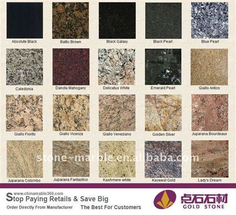 lowes granite countertops colors lowes black granite colors lowe s granite countertops