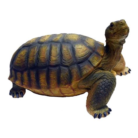 turtle statue for garden call of the 8 1 2 in turtle garden statue 89680