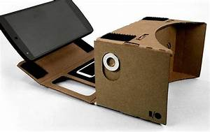 Google Cardboard Attempts To Make VR Available for Everyone