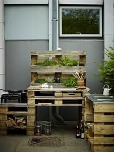 Outdoor Kitchen Selber Bauen : die besten 25 outdoor k che selber bauen ideen auf ~ Lizthompson.info Haus und Dekorationen