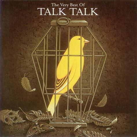 Talk Talk  The Very Best Of Talk Talk At Discogs