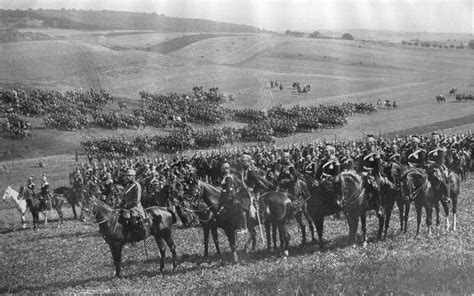 11 August 1914  The Last Charge  The Great War Blog