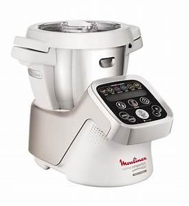 Appareil De Cuisson Multifonction : test du cuisine companion de moulinex ~ Premium-room.com Idées de Décoration