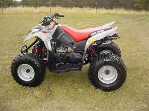 For Sale  2003 Polaris Predator 90