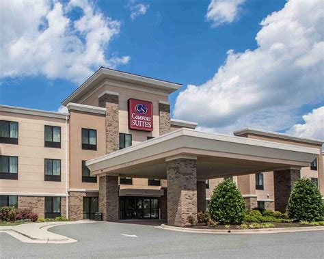 comfort inn nc comfort suites whitsett greensboro east in whitsett nc