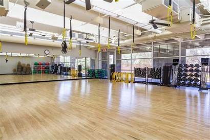 Fitness Studio Studios Community Campus