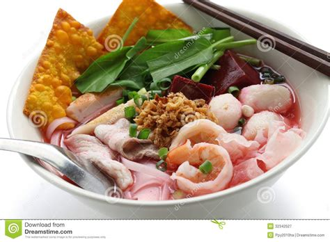 cuisine free yen ta fo cuisine royalty free stock photography