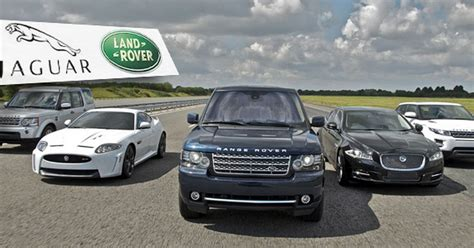New Start For Former Baddesley Pit As Jaguar Land Rover