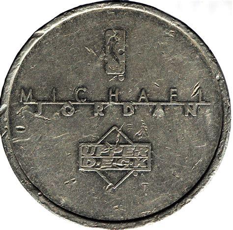 Deck Michael Coin by Michael Deck Token Tokens Numista