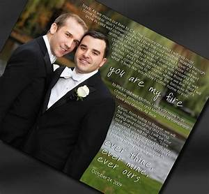 items similar to same sex gay wedding marriage gift union With same sex wedding gifts